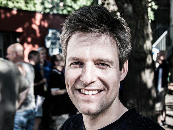 Markus Sotorianus