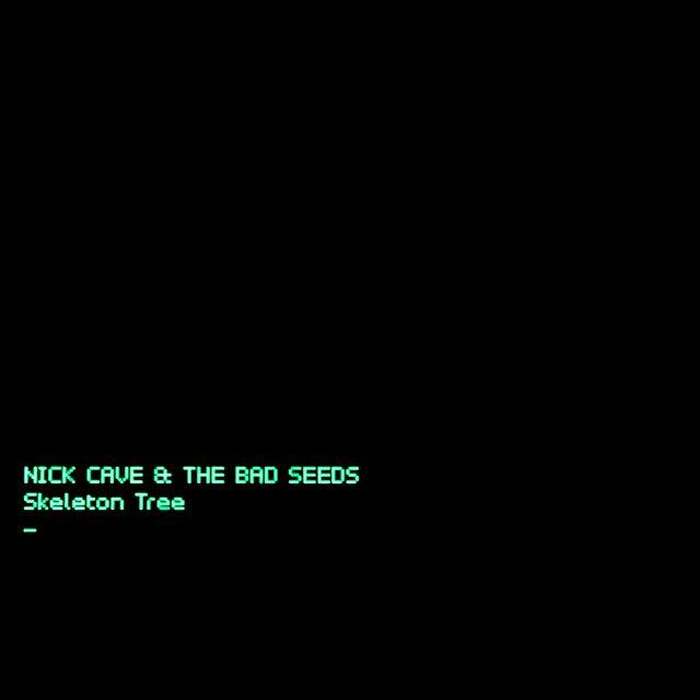 "Nick Cave & The Bad Seeds - ""Skeleton Tree"""