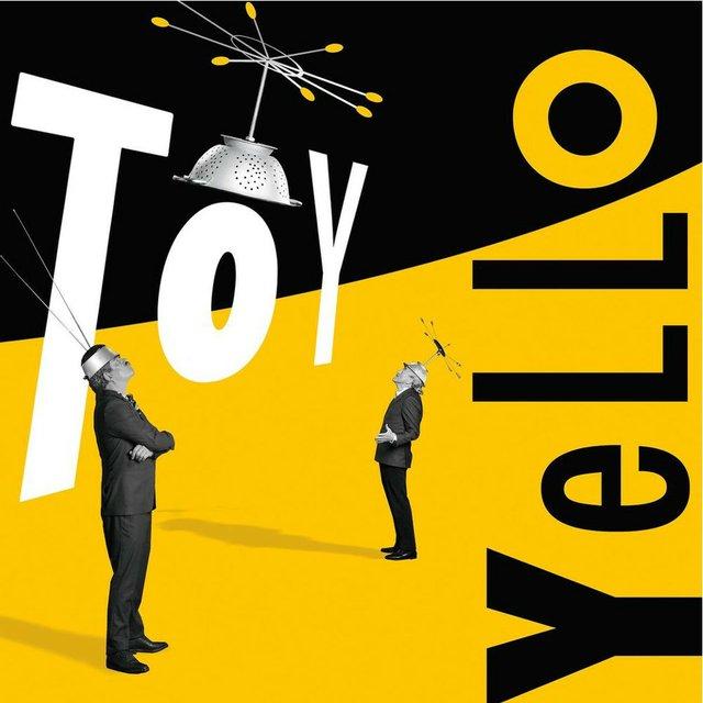 """Yello: """"Toy"""""""