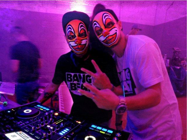 Bang the Beat Party
