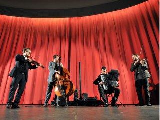 Symphonic Jazz II