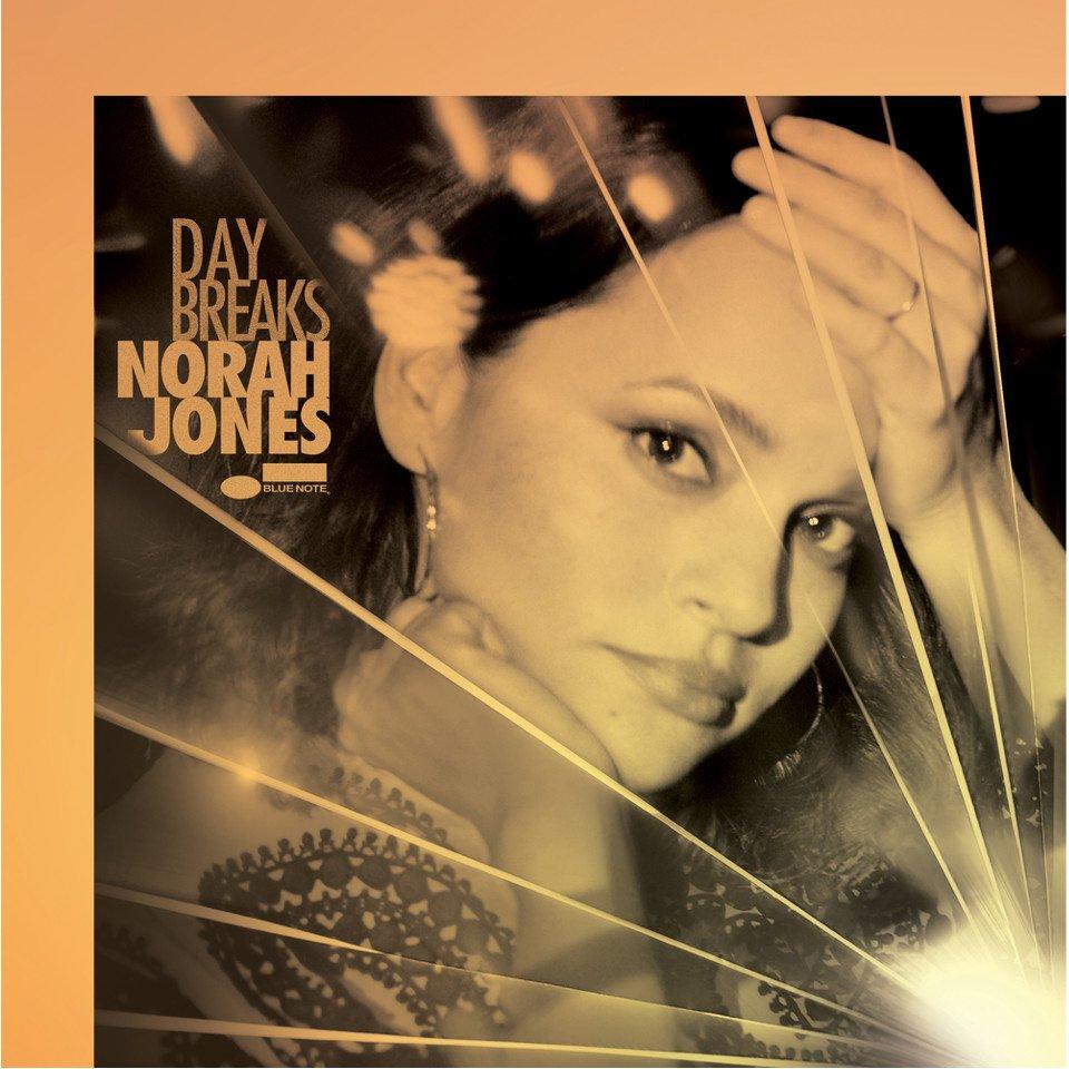 """Norah Jones: """"Day Breaks"""""""