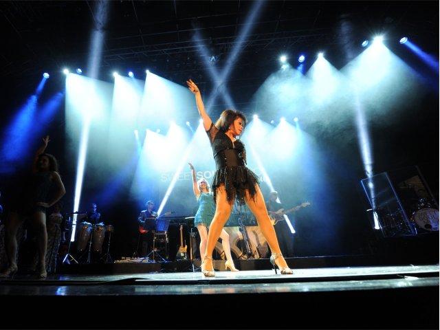 Tina - Das Musical
