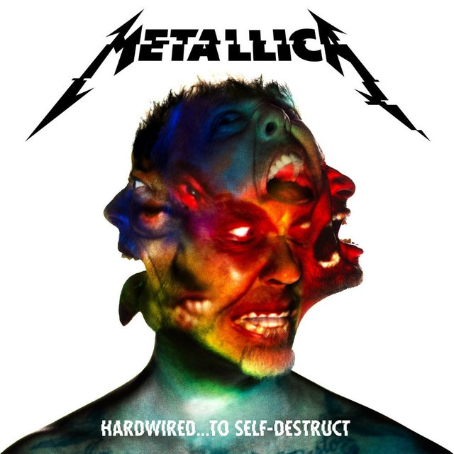 "Metallica: ""Hardwired... to Self-Destruct"""