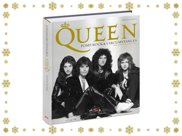 Queen – Pomp, Rock & Circumstances