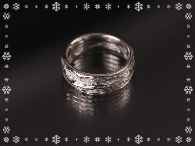 Silberringe aus 925er Sterlingsilber