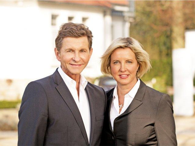 Gerhard und Sonja Sattler