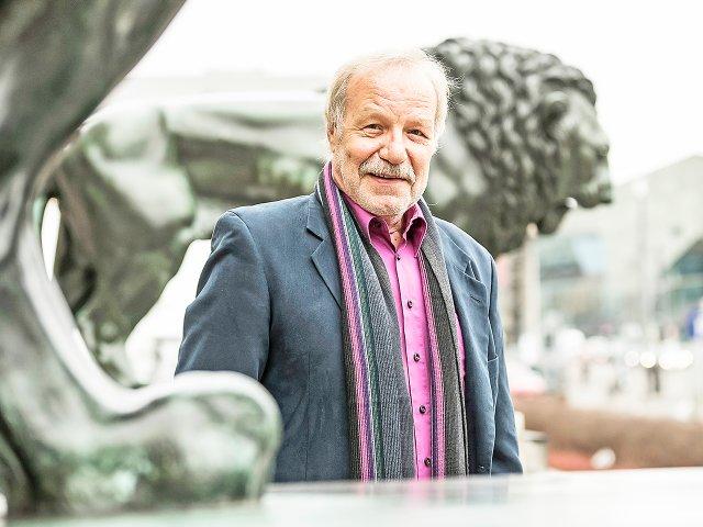 Helmut Klett (UWIGA)