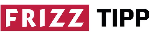 FRIZZ TIPP Logo