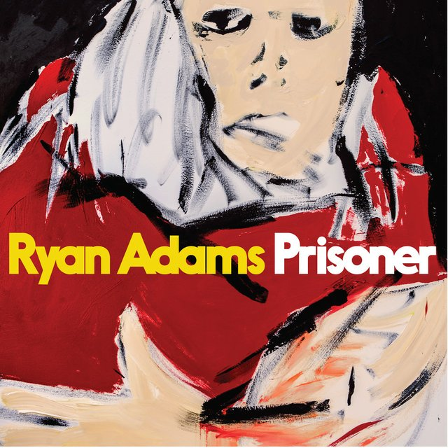 "Ryan Adams: ""Prisoner"""