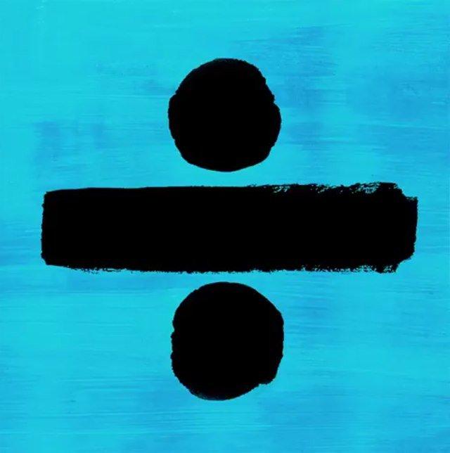 """Ed Sheeran: """"Divide"""""""