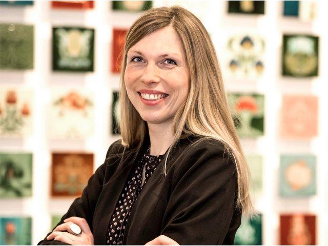 Stefanie Patruno