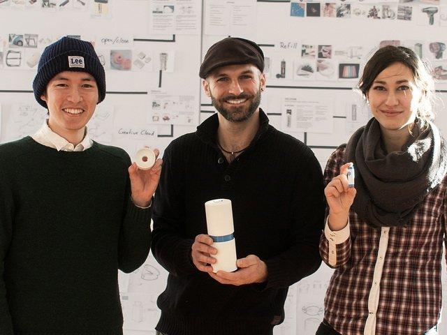 James Dyson Award, Design-Studierende der h_da