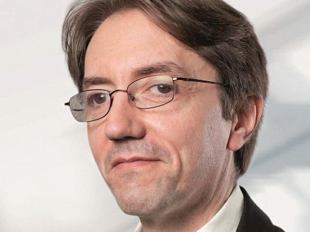 Michael Waidner