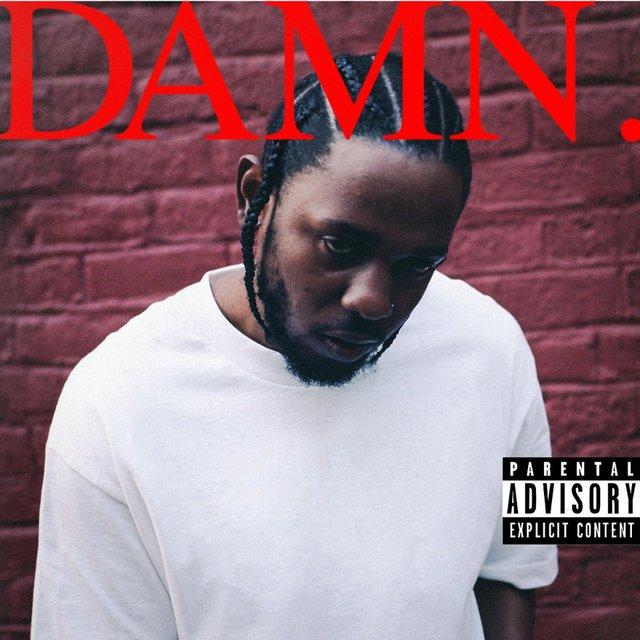 """Kendrick Lamar: """"Damn"""""""