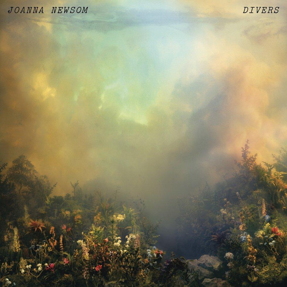 "Joanna Newsom - ""Divers"""