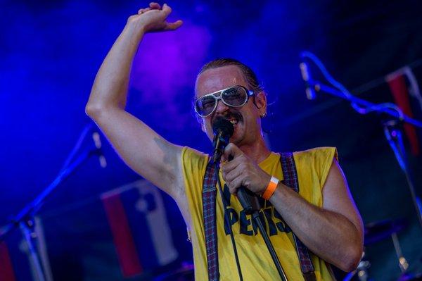 Branko Slava Superband