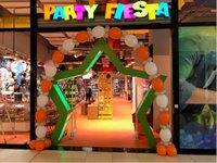 Fiesta Party Shop