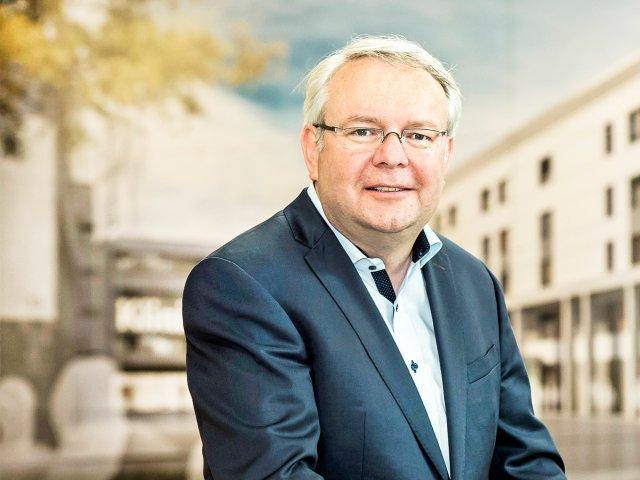 André Schellenberg
