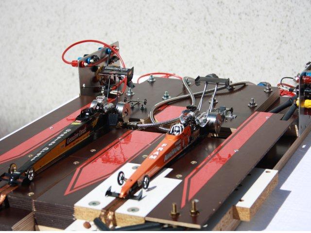 Slot-Racing-Modellsport