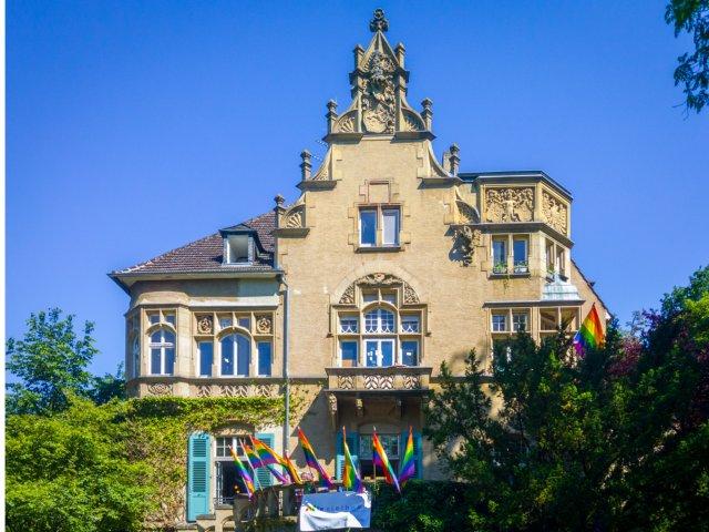 Oetinger Villa
