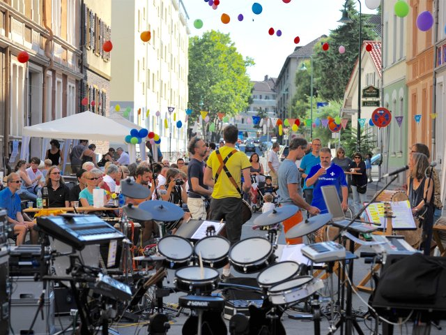 Schukechtstrassenfest