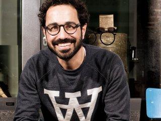 Akram Husseini