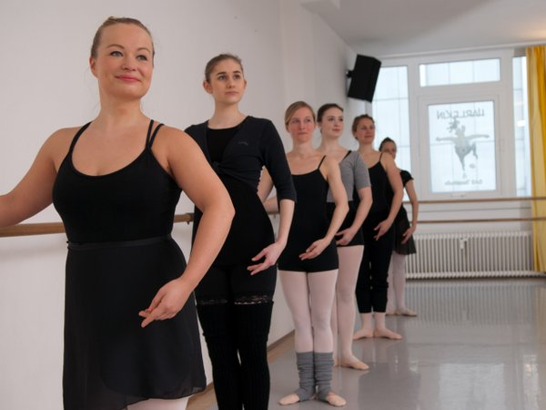 Harlekin Tanzstudio