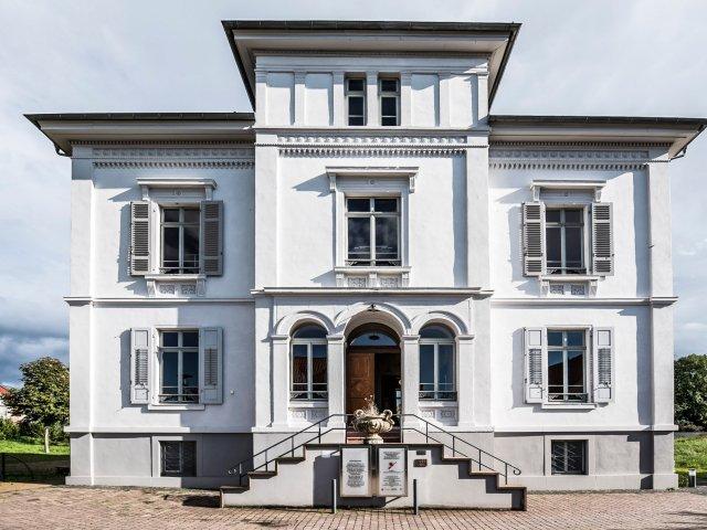 Villa Büchner
