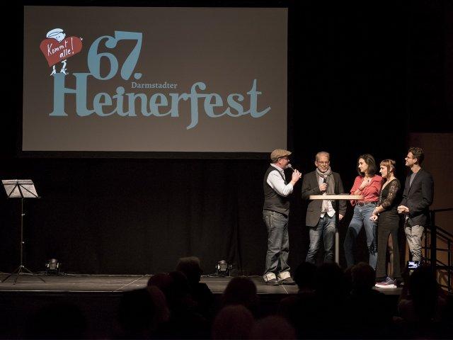 Heinerfestfilm Premiere