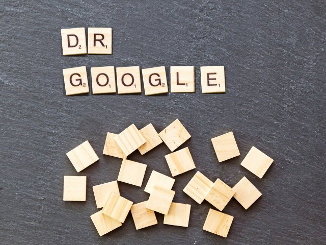 Dr. Google