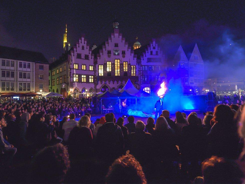 Nacht der Museen_Dirk Ostermeier