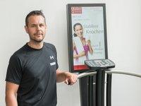 AKUFGYM – Aerobic, Kraft und Fitness