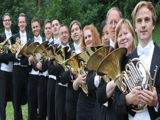 Deutsche Philharmonie Merck Horns