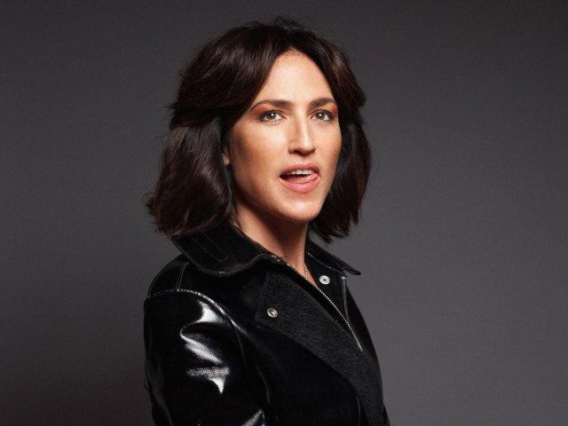 Joan As A Policewoman