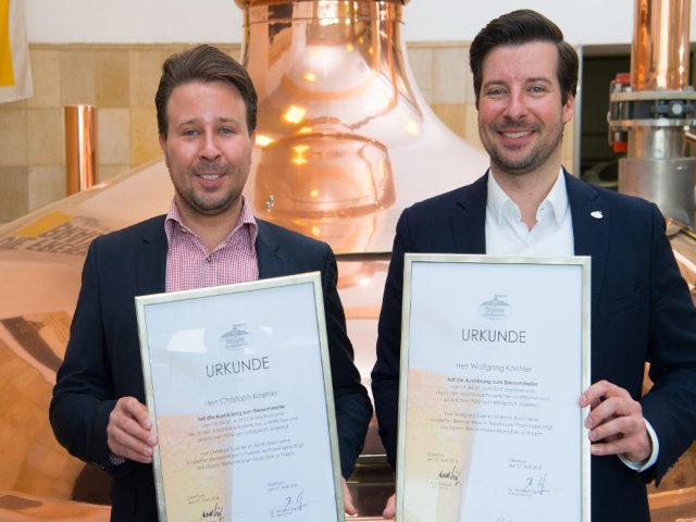 Darmstädter Brauerei Markus Schmidt