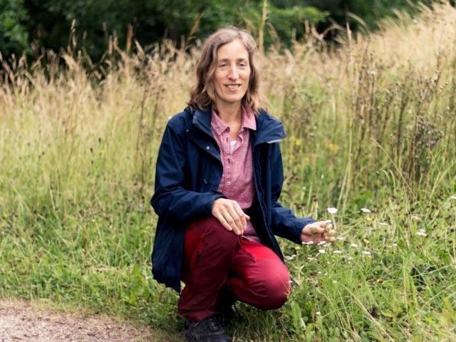 Leslie Frotscher