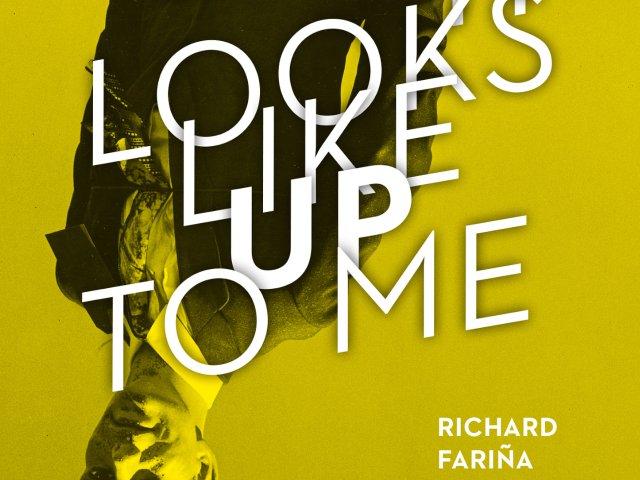 Cover Richard Farina