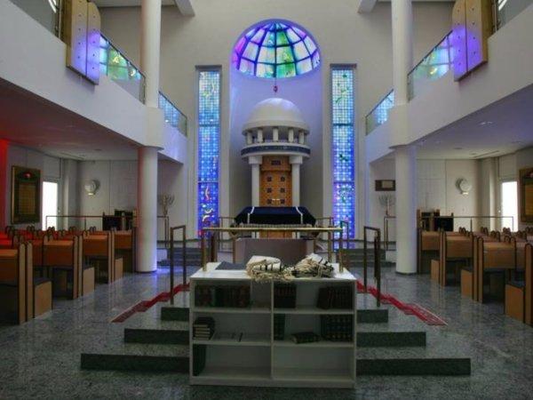 Jüdische Gemeinde Darmstadt
