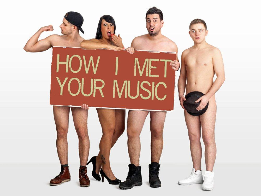 How I Met Your Music Waschebächer Kerb