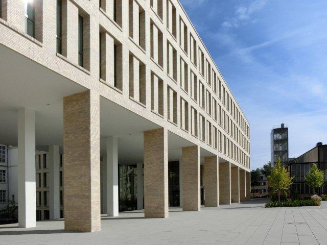 Tag des offenen Denkmals in Darmstadt
