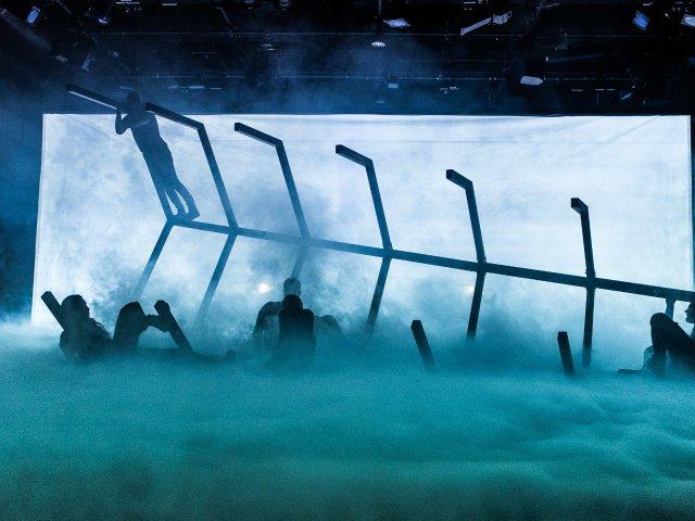 Moby Dick Staatstheater