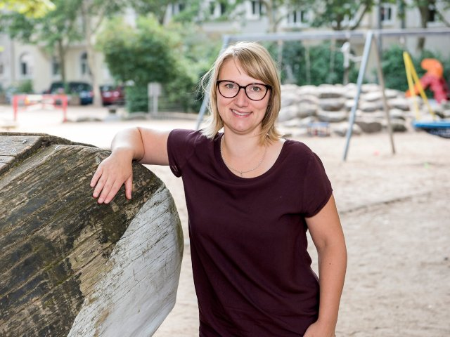 Anne Marquardt SPD