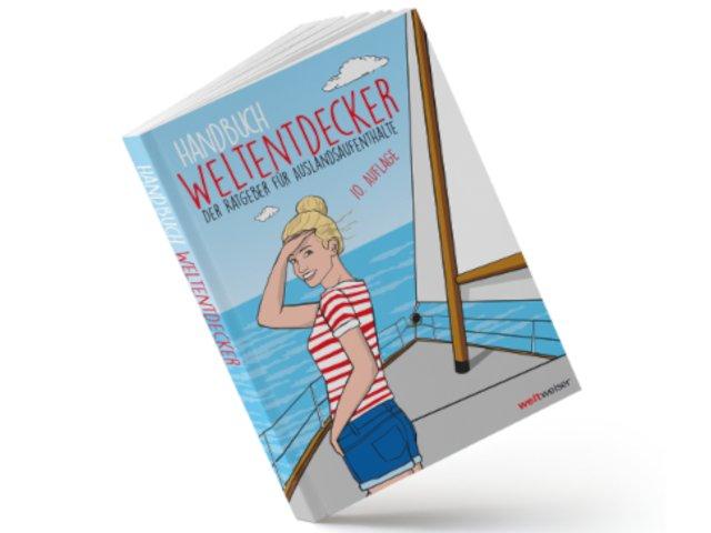 Weltentdecker Taschenbuch