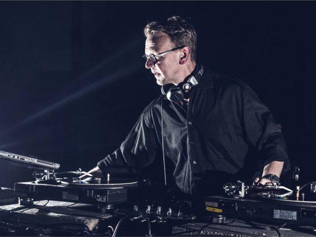 DJ Peter Gräber - 37upClub