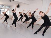 Harlekin - Das Tanzstudio