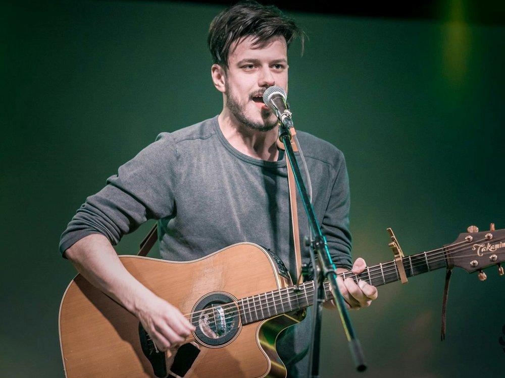 Song Slam Hessen 2018