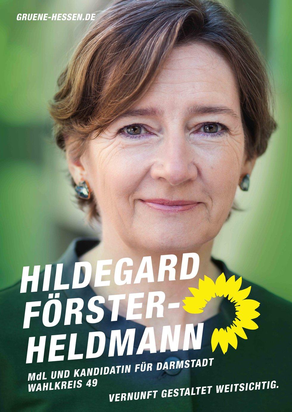 Hildegard_Förster