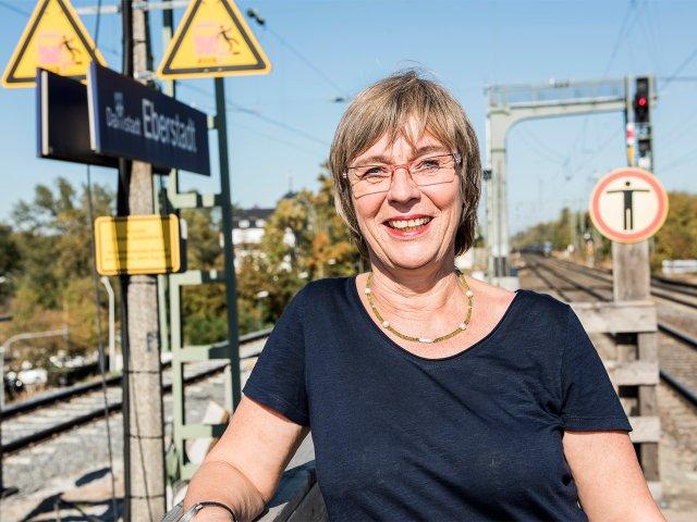 Birgit Pörtner