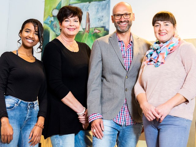 Egermaier Hairdesign - Team